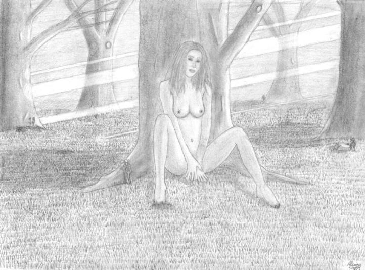 Nackt im meer - 1 part 2